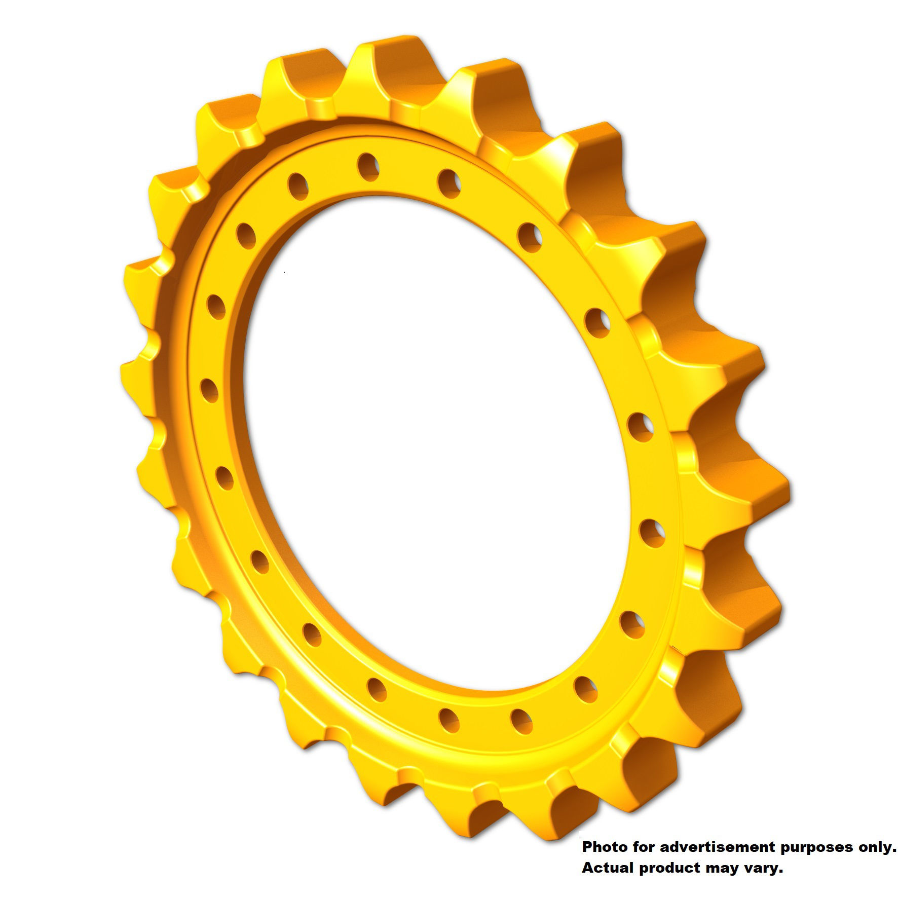 Picture for category Sprockets
