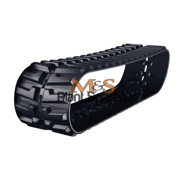 Picture of 300X52.5X82N Rubber Track