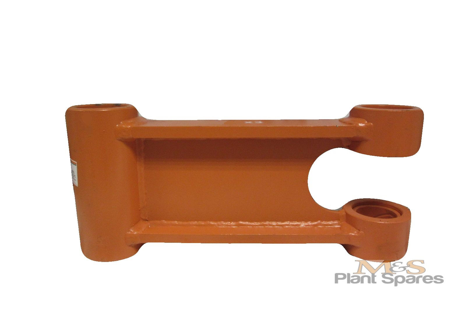 Picture for category Bucket H-Links & Side Arm sets