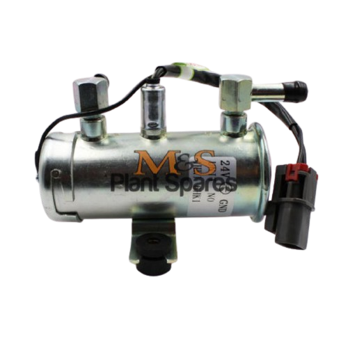 Picture for category Electric Fuel Pumps