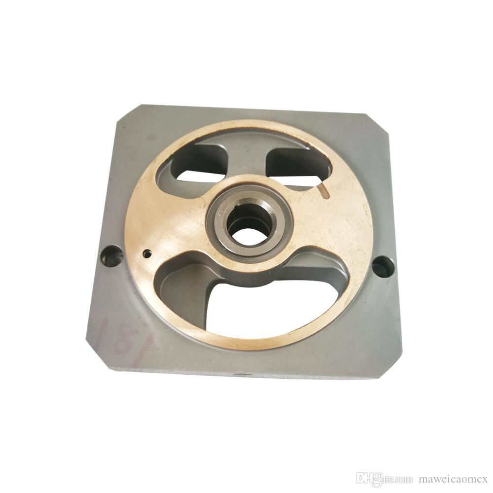 Picture for category Valve Plates