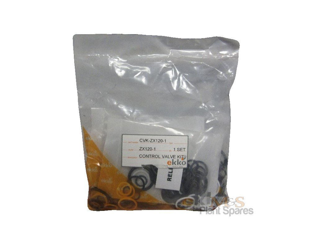 Picture for category Control Valve Seal Kit