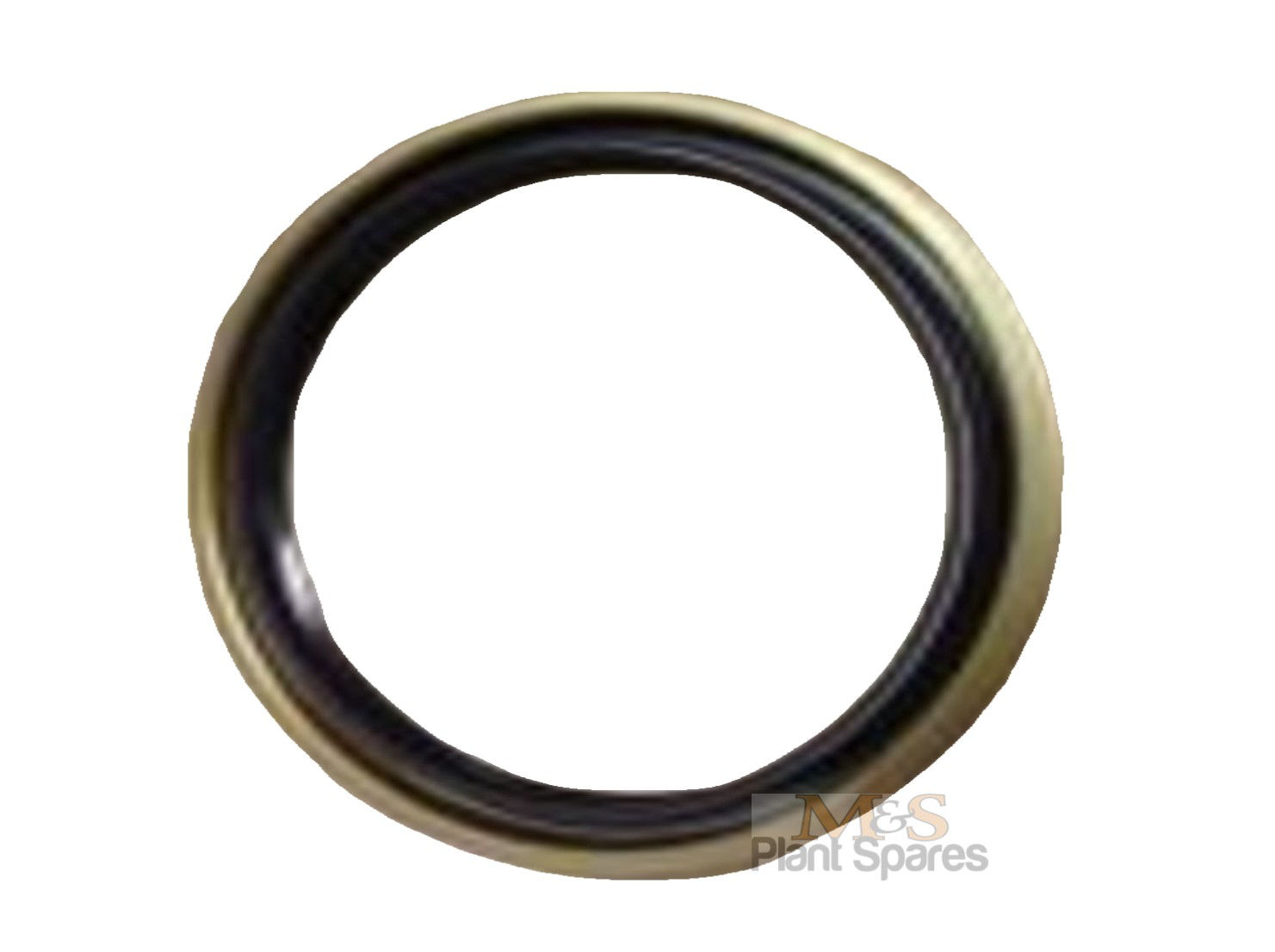 Picture for category Swing Device Seals