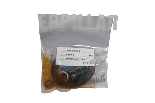 Picture for category Swing Motor Seal Kits