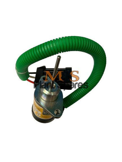 Picture of Stop Solenoid 12v