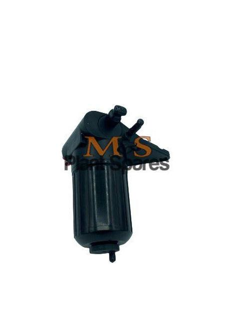 Picture of Fuel Pump JCB