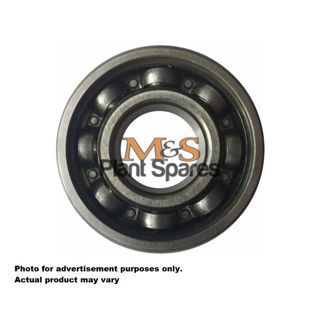Picture for category Roller Bearings
