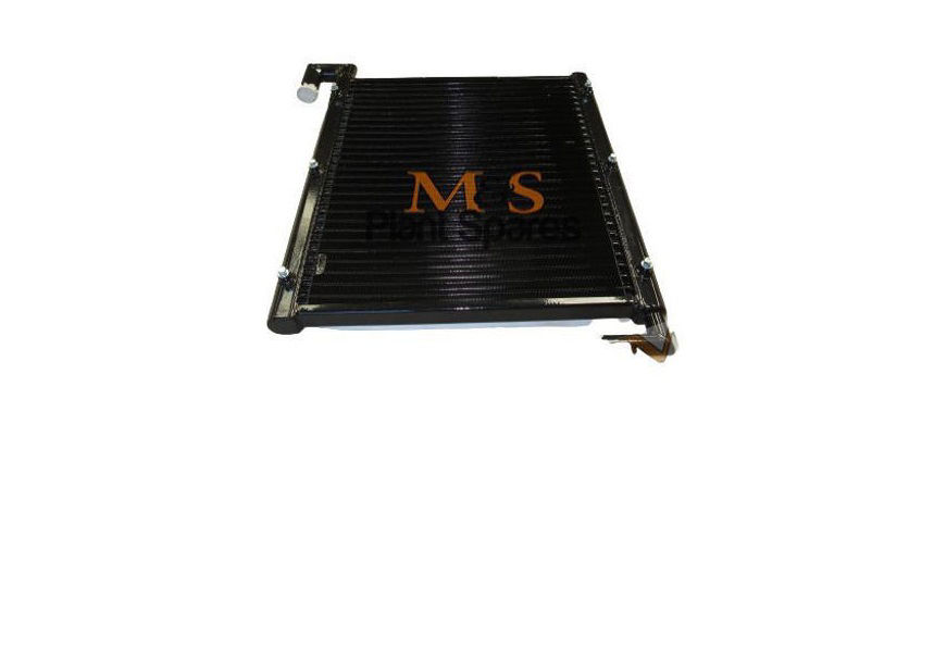 Picture for category Radiators & Oil Coolers