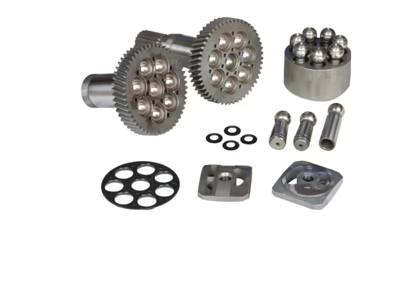 Picture for category Pump & Motor Components