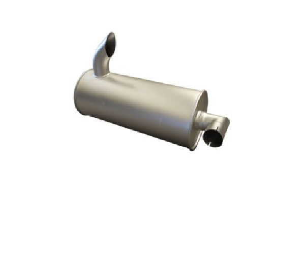 Picture for category Exhaust, Pipes & Clamps