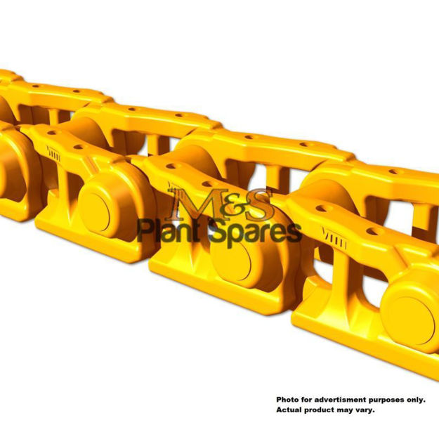 Picture of ZX200 49 Link Chain M20