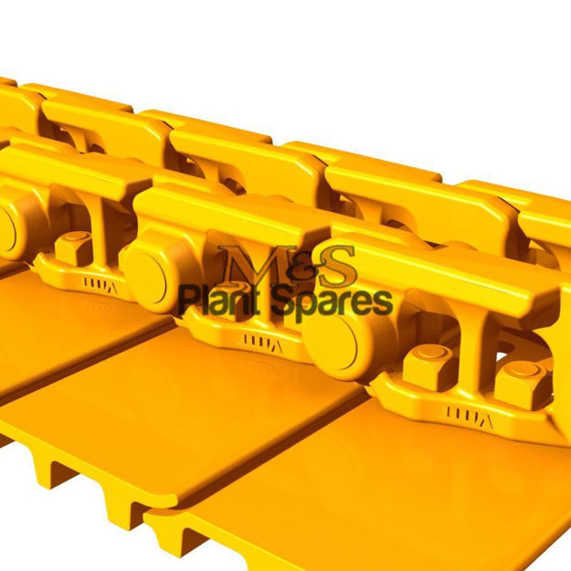 Picture of EX40 40 Link Chain Group 400MM